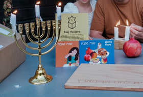 Judaism in a Box